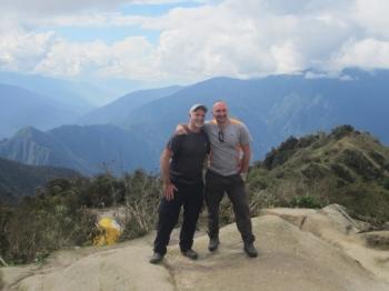 Peru trip October 02 2015