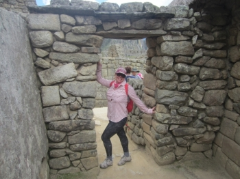 Tracey Inca Trail October 02 2015-1