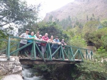 Peru travel October 11 2015