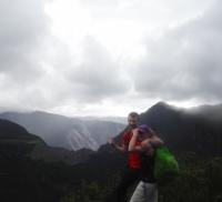 Machu Picchu vacation March 30 2015-4
