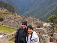 Machu Picchu trip May 28 2015-10