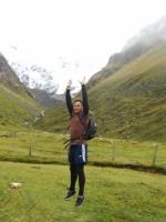 Machu Picchu trip May 07 2015