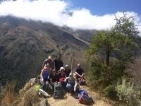 Peru trip July 25 2015