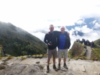Lars Inca Trail April 03 2015-4