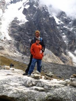 Machu Picchu trip November 22 2015