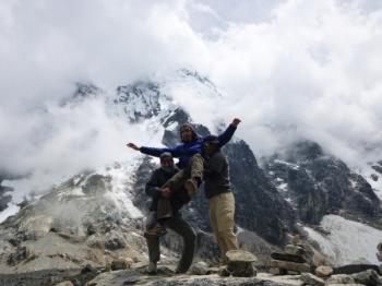 Machu Picchu vacation November 15 2015-2