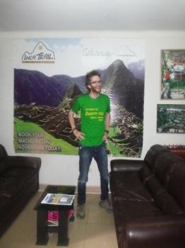Peru vacation October 10 2015-1