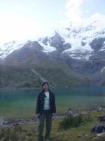 Machu Picchu vacation May 27 2015-3
