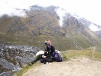 Peru travel June 01 2015