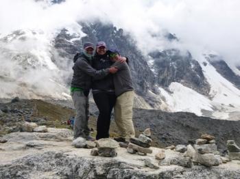 Machu Picchu trip November 15 2015-3