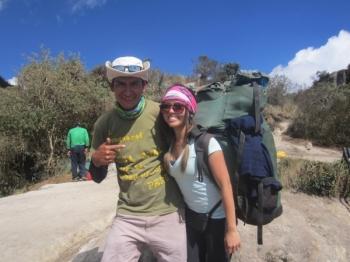 Peru travel August 12 2015
