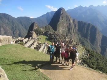 Machu Picchu vacation August 12 2015-1
