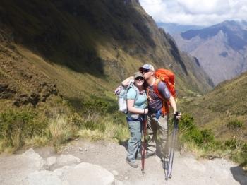 Peru vacation October 19 2015