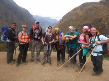 Peru travel October 19 2015