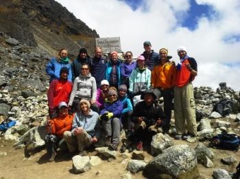 Machu Picchu trip September 02 2015