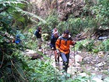 Peru travel September 02 2015
