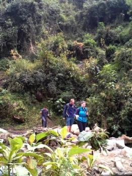 Peru trip September 02 2015