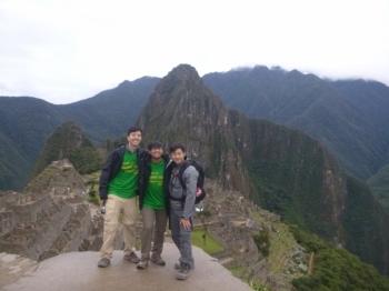 Machu Picchu trip August 07 2015-6