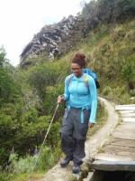 Machu Picchu trip April 26 2015