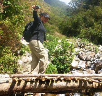 Peru vacation August 27 2015