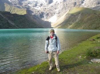 Machu Picchu vacation November 15 2015-5