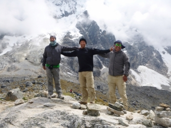 Machu Picchu vacation November 15 2015-8