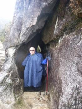 Machu Picchu travel October 19 2015-2