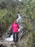 Peru travel April 13 2015