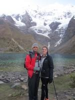 Machu Picchu trip June 18 2015