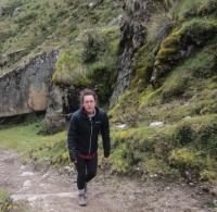 Machu Picchu vacation May 11 2015-3