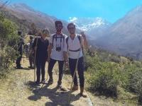 Machu Picchu travel July 20 2015