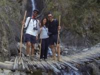 Machu Picchu vacation July 20 2015