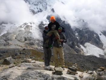 Machu Picchu trip November 15 2015-7