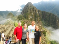 Machu Picchu travel April 18 2015-4