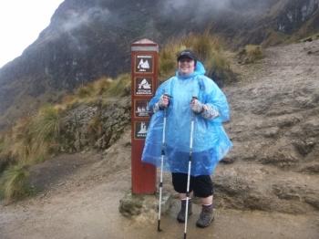 Peru vacation October 16 2015