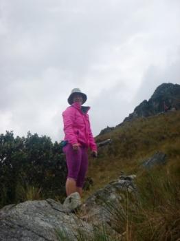 Machu Picchu travel October 16 2015-2