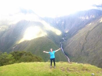 Machu Picchu travel December 17 2015