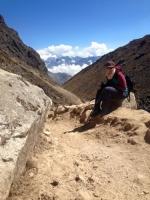 Machu Picchu trip July 11 2015