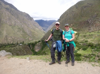 Martin Inca Trail December 29 2015-1