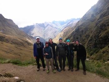 Peru vacation December 29 2015