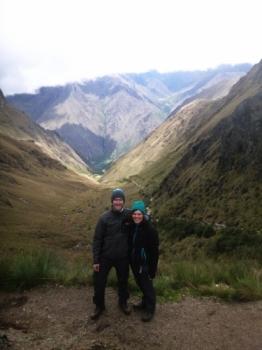 Peru trip December 29 2015