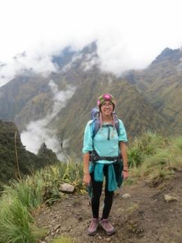 Peru travel October 24 2015
