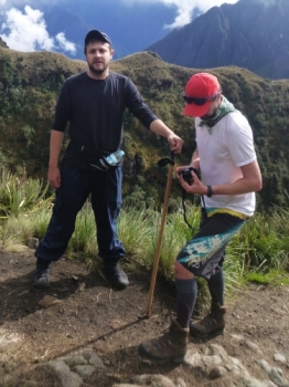 MIKEL Inca Trail January 01 2016-1