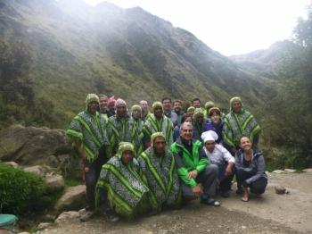 Peru travel January 01 2016