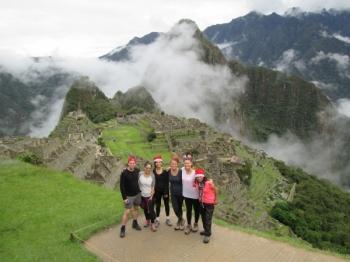 Machu Picchu vacation December 22 2015-1