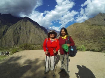 Machu Picchu vacation November 24 2015-4