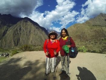 Machu Picchu vacation November 24 2015-4