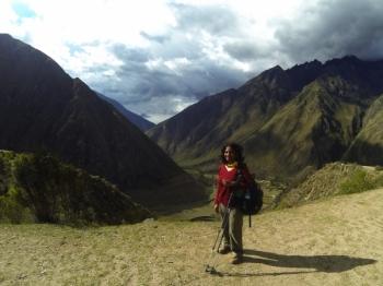Machu Picchu trip November 24 2015