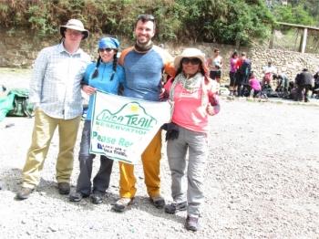 Ryan Inca Trail November 03 2015-1
