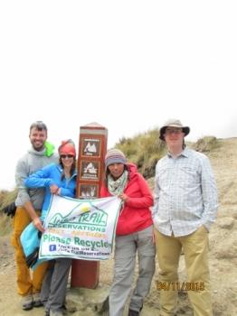 Ryan Inca Trail November 03 2015-2
